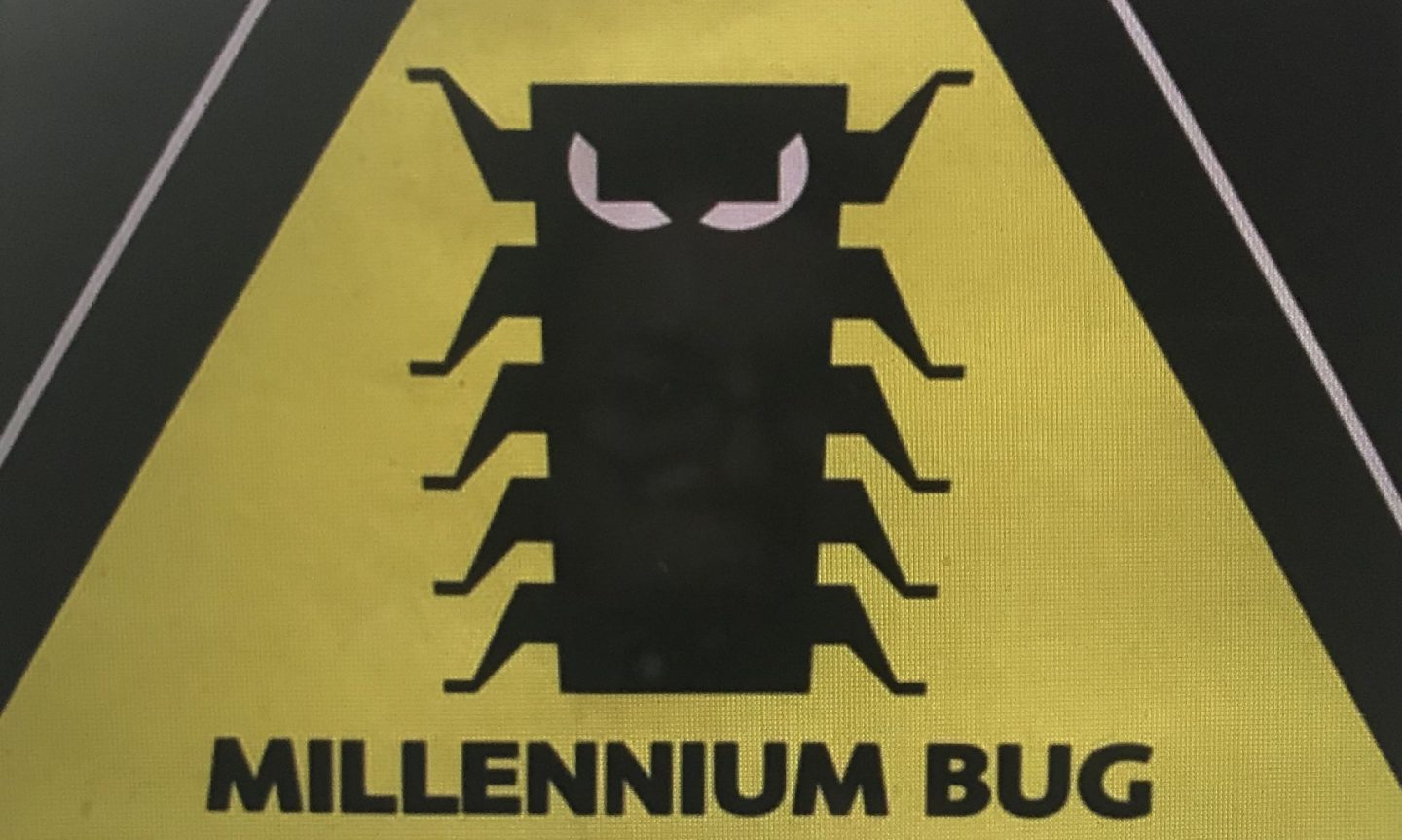 Millennium Bug Prime Suspect in Death of Common Courtesy