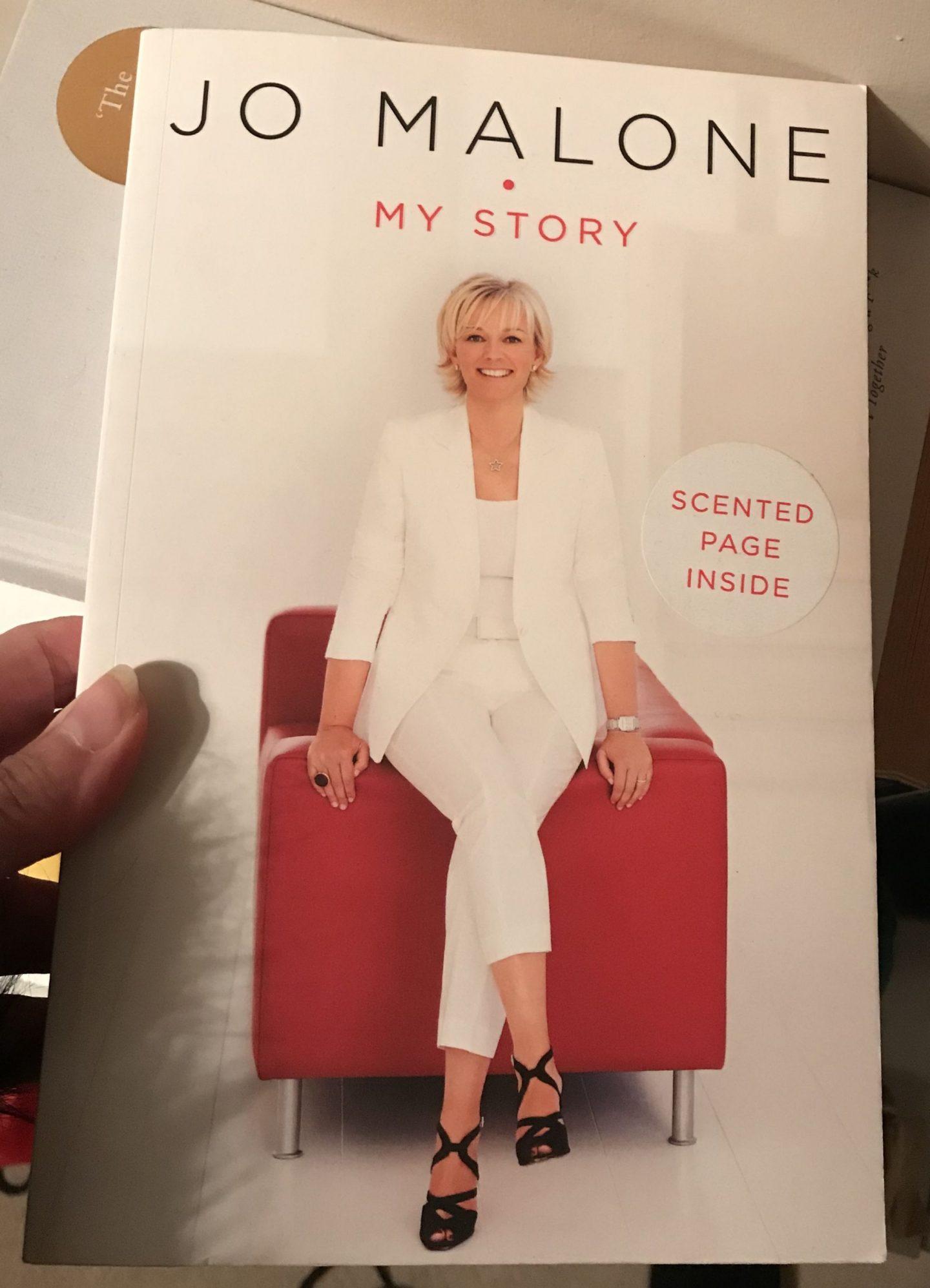 Jo Malone – My story