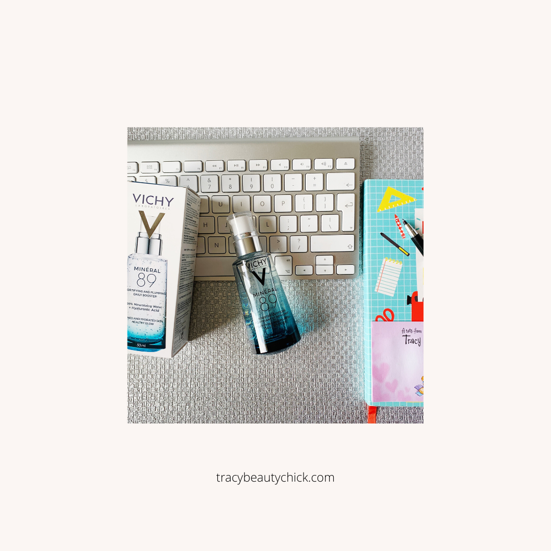 Hyaluronic Acid – Vichy Mineral 89