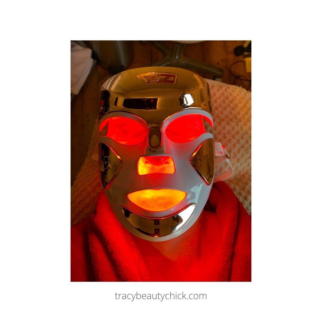 LED Light Masks
